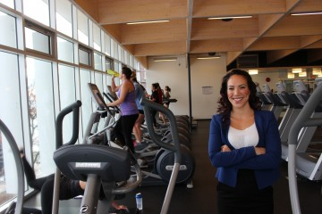 Dr. Jung provides 5 Tips to a healthy exercise routine